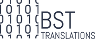 BST Translations – IT/games expert translator